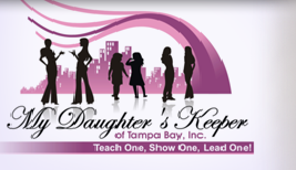 My Daughters Keeper tampa bay inc