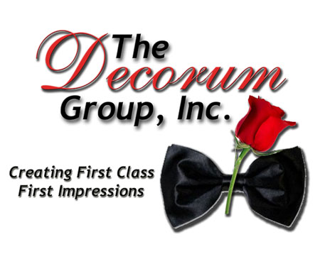 Decorum d finition what is for Decorum meaning