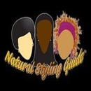 Natural Styling Guide Logo