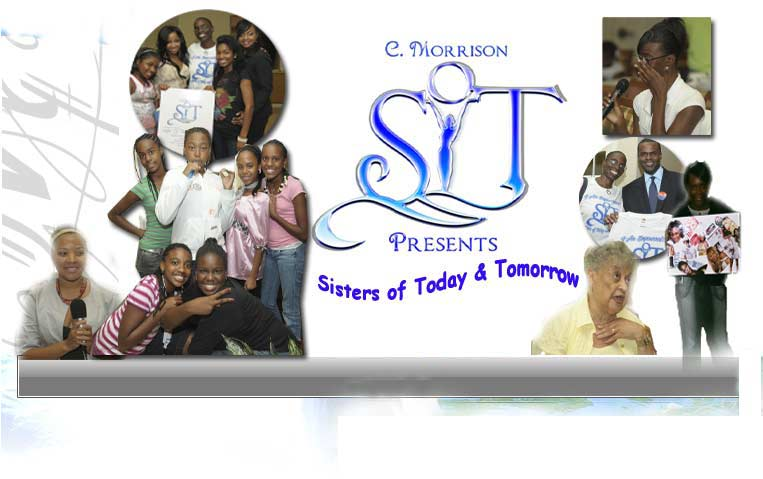 Sisters of Today and Tomorrow