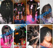 Image Result For Hair Care For African American Toddlersa