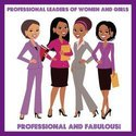 Professional Leaders of Women and Girls