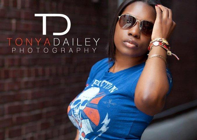 Tonya Daily Photograpy1