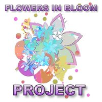 Flowers in Bloom project