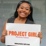 Project Girl Photo