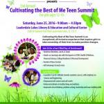 teen summit 2016