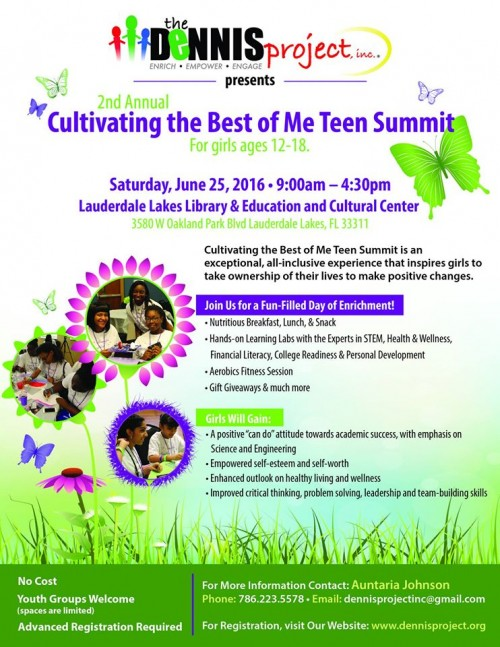 teen summit 2016